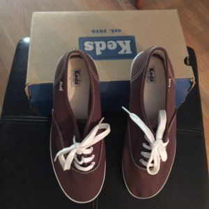 Keds Ladies Sneakers